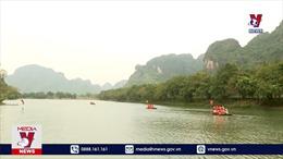 Ninh Bình mở cửa trở lại hoạt động giải trí, thể thao, du lịch nội địa