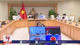 Phó Thủ tướng Vũ Đức Đam: TP Hồ Chí Minh phải siết chặt quản lý, không để lây nhiễm chéo