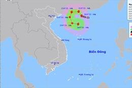 Thời tiết ngày 20/7: Tây Bắc Bộ, Tây Nguyên và Nam Bộ có mưa to, bão số 3 hướng ra biển