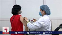Vaccine Nano Covax an toàn và sinh miễn dịch