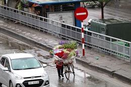 Thời tiết ngày 1/3: Hà Nội ngày nắng, tối và đêm có mưa rải rác