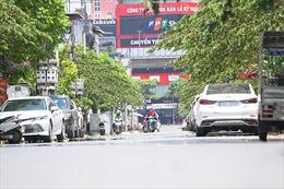Thời tiết ngày 8/7: Bắc Bộ và Trung Bộ nắng nóng, Tây Bắc có mưa rào và dông