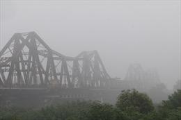 Thời tiết ngày 23/2: Bắc Bộ trời rét về đêm và sáng, Hà Nội nhiều điểm ô nhiễm không khí mức nguy hại