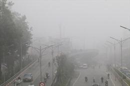 Chất lượng không khí ở Bắc Bộ ảnh hưởng xấu tới sức khỏe con người