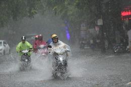 Cuối tuần, Bắc Bộ và Trung Bộ ngày nắng, Nam Bộ chiều tối có mưa