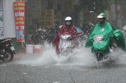 Thời tiết ngày 16/10: Bắc Bộ và Trung Bộ có mưa to và dông