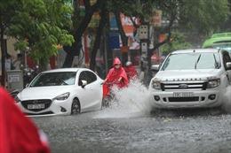 Thời tiết ngày 5/3: Bắc Bộ và Trung Bộ có mưa to, khả năng xảy ra mưa đá, gió giật mạnh