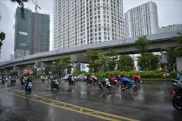 Thời tiết ngày 4/3: Bắc Bộ và Bắc Trung Bộ có mưa diện rộng