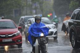 Thời tiết ngày 2/11: Mưa lớn cục bộ ở Bắc và Trung Trung Bộ