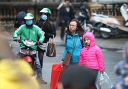 Thời tiết ngày 20/2: Bắc Bộ trời rét và mưa phùn, Nam Bộ nắng nóng 35 độ C