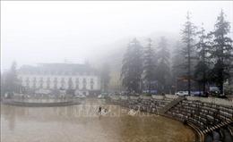 Chất lượng không khí một số điểm quan trắc ở miền núi phía Bắc ô nhiễm cao