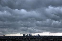 Thời tiết ngày 12/7: Nhiều nơi trên cả nước chiều tối và tối có mưa rào và dông