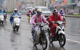 Mưa lớn diện rộng ở Trung Bộ, nguy cơ cao xảy ra lũ quét, sạt lở đất ở Đà Nẵng, Khánh Hòa, Ninh Thuận