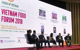 VPBank tạo điều kiện vay vốn cho doanh nghiệp ngành thực phẩm