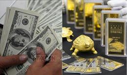 Giá vàng và USD biến động, chứng khoán 'hụt hơi', xuất khẩu có lo ngại