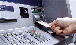 Cây ATM của nhiều ngân hàng thương mại 'chết' là do lỗi hệ thống
