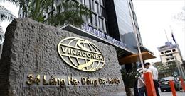 SCIC 'thở phào' nhận gần 7.400 tỷ đồng tiền thoái vốn tại Vinaconex