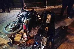 Vụ Lexus tông 6 người: Khó khởi tố nếu nạn nhân không giám định tỷ lệ thương tật?