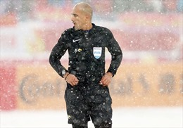 'Tin nóng' thể thao trong ngày: 'Người quen' bắt trận Việt Nam-Yemen; De Gea ra điều kiện ở lại M.U