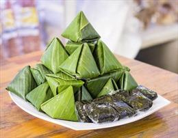 Bánh ít lá gai Bình Định - Dư vị cho Tết thêm ngọt ngào