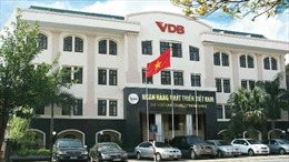 Bộ Tài chính đòi nợ các địa phương tiền vay ưu đãi lãi suất 0%