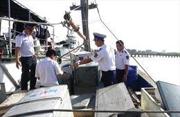Khởi tố vụ tàu vận chuyển lậu gần 92.000 lít dầu DO