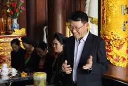 Dân ca Quan họ Bắc Ninh góp phần lan tỏa di sản văn hóa dân tộc tại CH Séc