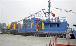 Vận hành hàng loạt tàu cao tốc để chống buôn lậu trên biển