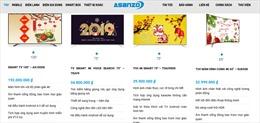 Nhiều nhà bán lẻ tại TP Hồ Chí Minh hỗ trợ đổi sản phẩm Asanzo