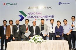 Hợp tác VPBank - Haravan: Nâng tầm 50.000 doanh nghiệp Việt