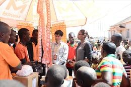 World Bank chọn nhà mạng Việt làm đối tác dự án 20,5 triệu USD