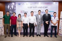 ABBANK đồng hành cùng Cuộc thi Âm nhạc Quốc tế cho Violon và Hòa tấu thính phòng Việt Nam