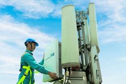 Phát sóng trạm 5G đầu tiên tại Thành phố Hồ Chí Minh
