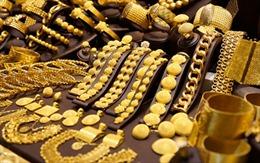 Giá vàng vượt mốc 41 triệu đồng/lượng, cao nhất trong 6 năm qua