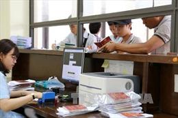 Sắp 'quản' thương mại điện tử đối với hàng xuất nhập khẩu