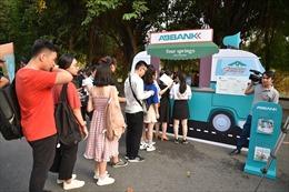 ABBank Family Day: 'Bùng nổ' với 10.000 khán giả tham dự