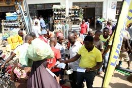 Người dân Burundi được phổ cập thanh toán số với ví điện tử Việt
