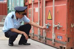 Nhôm thanh định hình nhập từ Trung Quốc đang phá giá thị trường trong nước
