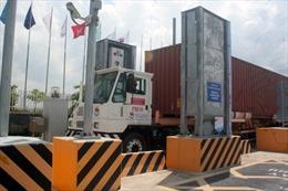 Dừng thông quan hàng nhập khẩu có hình ảnh vi phạm chủ quyền quốc gia