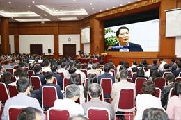 Bộ Tài chính dự kiến tăng thu ngân sách trên 3% năm 2020
