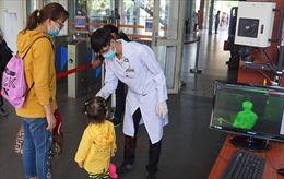 Đã có ứng dụng sức khỏe của Bộ Y tế về dịch nCoV