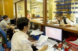 Triển khai ngay công việc để đảm bảo tiến độ thuthuế