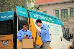 22.000 nhân viên bưu chính tham gia nhập dữ liệu nhà nghỉ, phòng trọ