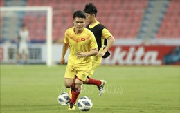 Người hack Facebook của cầu thủ Quang Hải sẽ bị phạt ra sao?