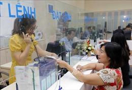 VN-Index tiếp tục 'lao dốc' do áp lực bán tháo