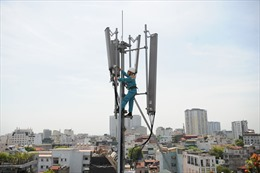 Thử nghiệm giải pháp mới, tạo thuận lợi cho phát triển mạng 5G