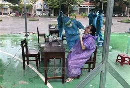 5 ngân hàng hỗ trợ Đà Nẵng 25 tỷ đồng mua sinh phẩm chẩn đoán COVID-19