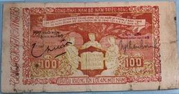 Ngày đầu 'nền tài chính của nhân dân' qua những hiện vật lịch sử