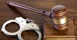 """Phạm tội """"Chiếm đoạt tài liệu bí mật Nhà nước"""" sẽ bị mức án tù ra sao?"""