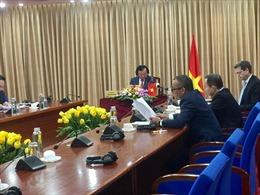 Việt Nam chia sẻ việc sử dụng cơ chế tài chính để ứng phó với đại dịch COVID-19
